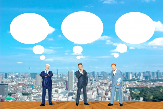 優れた事業計画の構築をバランスよく