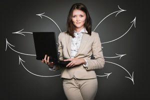 【女性活躍推進法の背景と問題点】 女性のキャリアアップ支援制度となり得るのか?