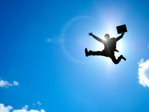 楽天的な起業家ほど成功する!?起業して成功する人と失敗する人の特徴とは?