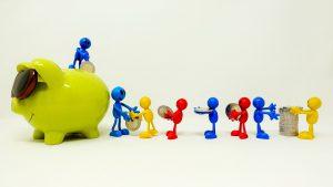 資金繰りが厳しい時の対策と4つの改善方法!&支払いの優先順位