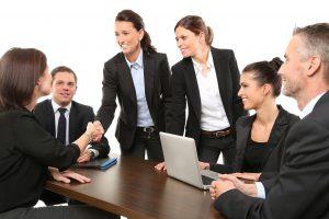 資金繰りサポートを行うコンサルタントとは?深い知識と豊富な経験で力強くサポート!